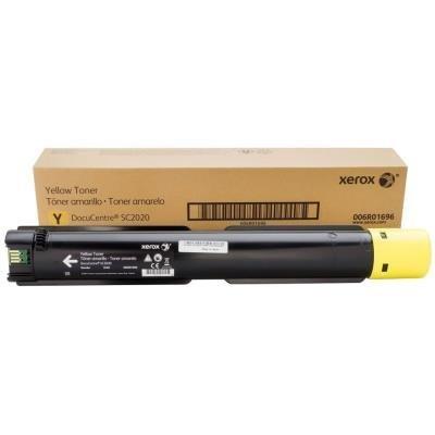 Toner Xerox 006R01696 žlutý