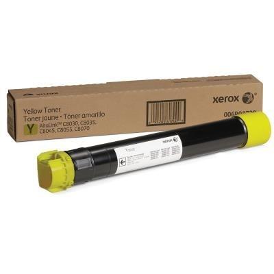Toner Xerox 006R01704 žlutý