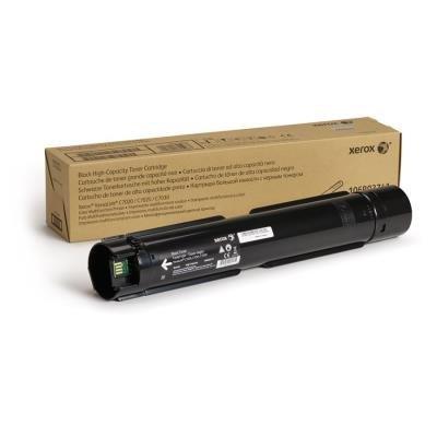 Toner Xerox 106R03749 černý