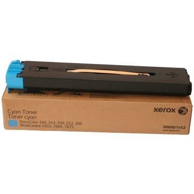 Toner Xerox 006R01452 modrý
