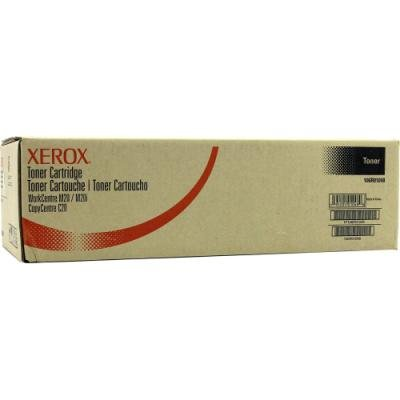 Toner Xerox 106R01048 černý