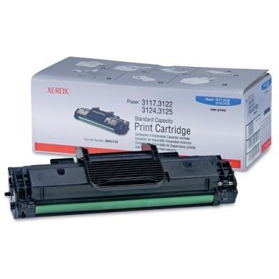 Toner Xerox 106R01159 černý