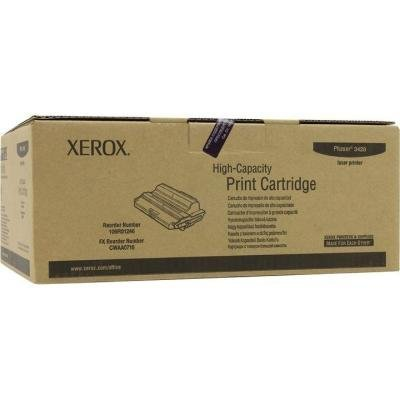Toner Xerox 106R01246 černý