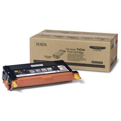 Toner Xerox 113R00725 žlutý
