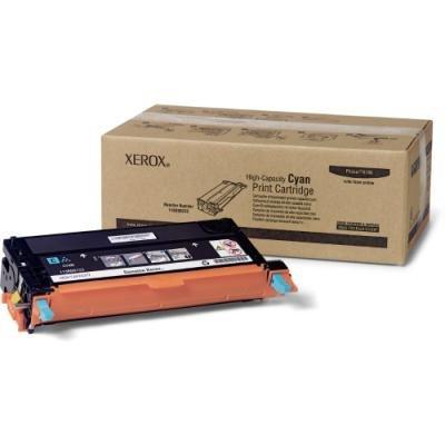 Toner Xerox 113R00723 modrý