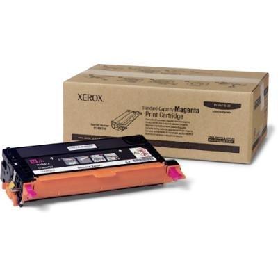Toner Xerox 113R00720 červený