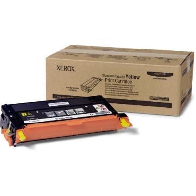 Toner Xerox 113R00721 žlutý