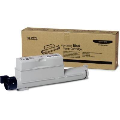 Toner Xerox 106R01221 černý