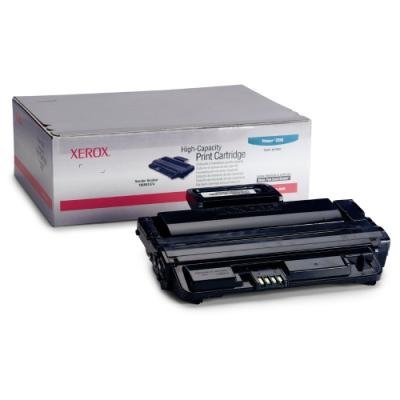 Toner Xerox 106R01374 černý