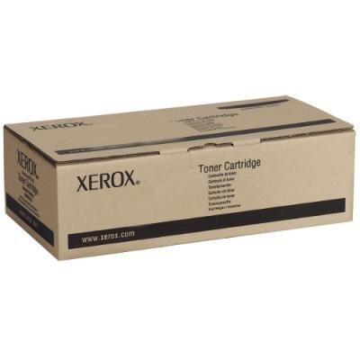 Toner Xerox 006R01272 červený
