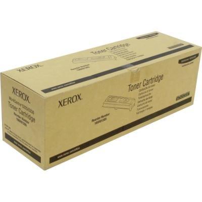 Toner Xerox 106R01305 černý