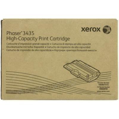 Toner Xerox 106R01415 černý