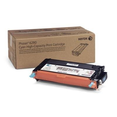Toner Xerox 106R01400 modrý