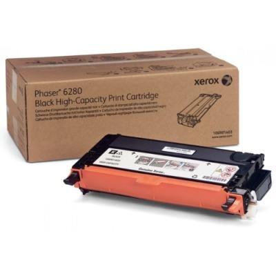 Toner Xerox 106R01403 černý