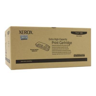 Toner Xerox 106R01372 černý