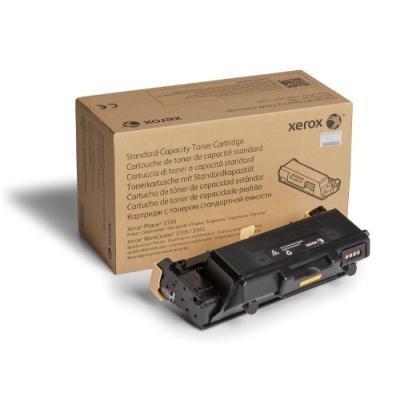 Toner Xerox 106R03773 černý