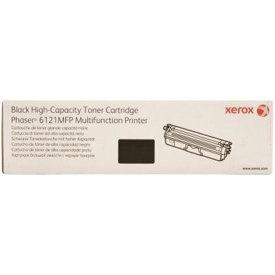Toner Xerox 106R01476 černý