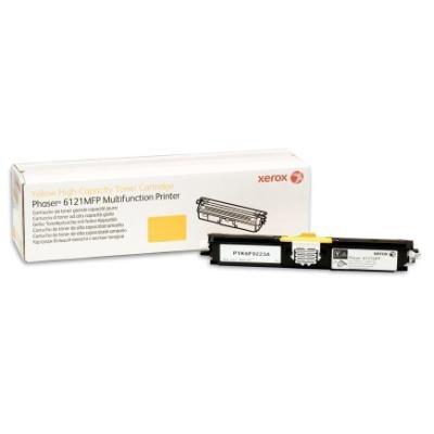 Toner Xerox 106R01475 žlutý