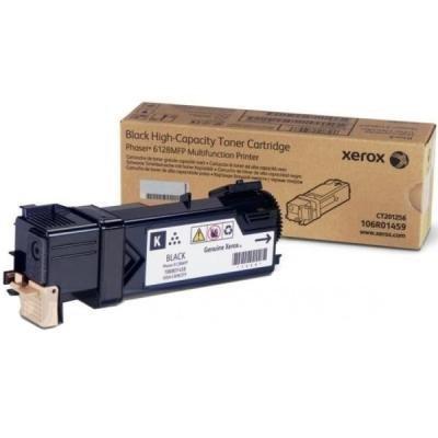 Toner Xerox 106R01459 černý