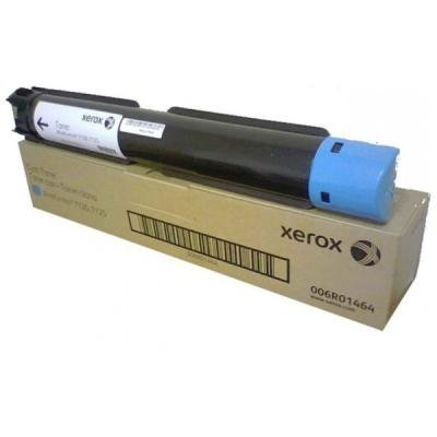 Xerox original toner (DMO Sold) WorkCentre/ 7120/ 15000s/ azurový