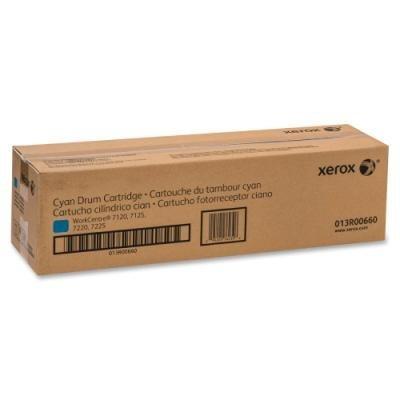 Tiskový válec Xerox 013R00660 modrý