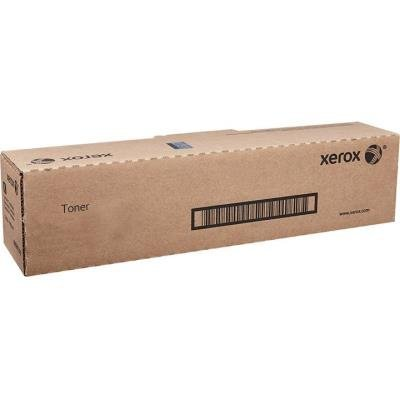 Toner Xerox 106R01318 červený