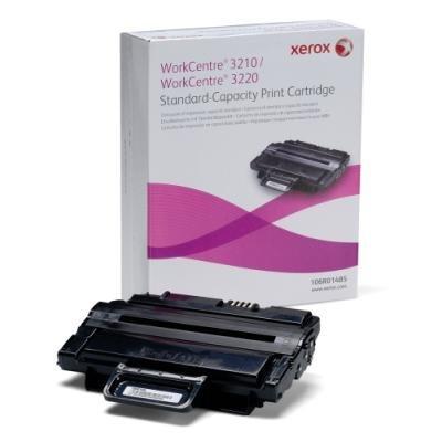 Toner Xerox 106R01485 černý