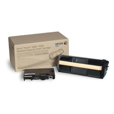 Toner Xerox 106R01534 černý