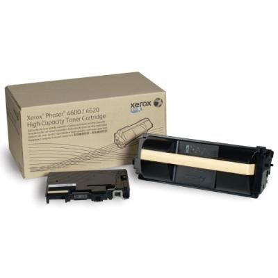 Toner Xerox 106R01536 černý