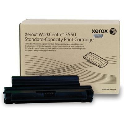 Toner Xerox 106R01529 černý