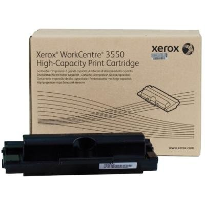 Toner Xerox 106R01531 černý