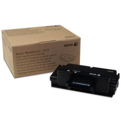 Toner Xerox 106R02312 černý