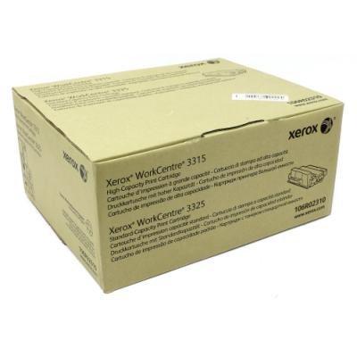 Toner Xerox 106R02310 černý