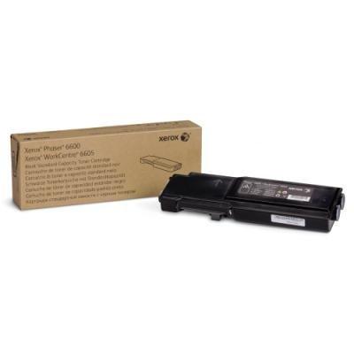 Toner Xerox 106R02252 černý
