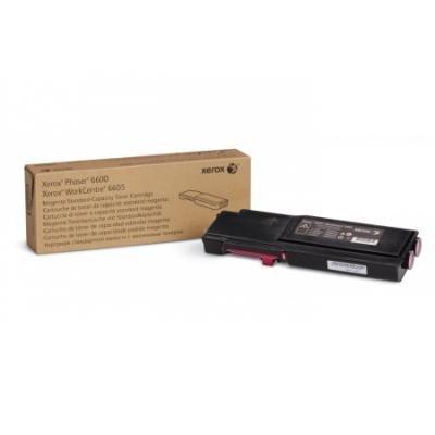 Toner Xerox 106R02250 červený