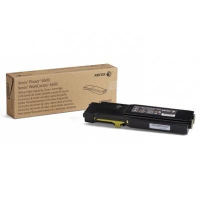 Toner Xerox 106R02235 žlutý
