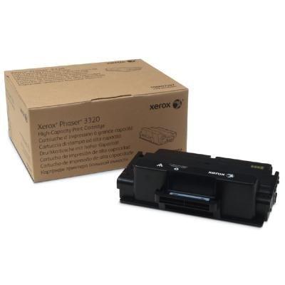 Toner Xerox 106R02306 černý
