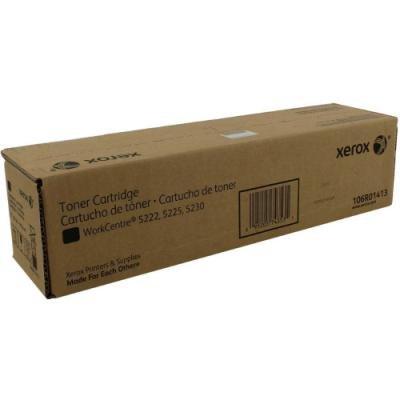 Toner Xerox 106R01413 černý