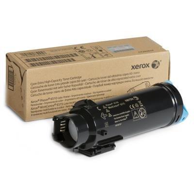 Toner Xerox 106R03693 modrý
