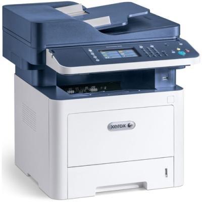 Multifunkční tiskárna Xerox WorkCentre 3335V_DNI