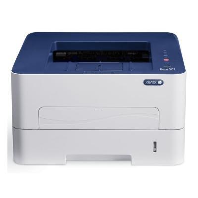 Laserová tiskárna Xerox Phaser 3052NI