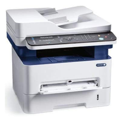 Xerox WorkCentre 3225DNI/ A4 ČB laser. multifunkce, USB/Ethernet, 256mb, DUPLEX,  ADF, 28ppm, NET, Wifi