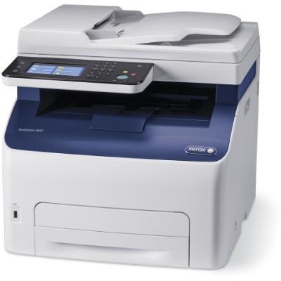 Multifunkční tiskárna Xerox WorkCentre 6027Ni