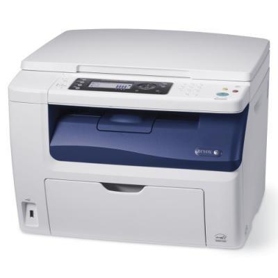 Xerox WorkCentre 6025Bi/ barevná HiQ LED MFZ/ A4/ 12/10ppm/ USB/ Wi-Fi/ 128mb/ GDI