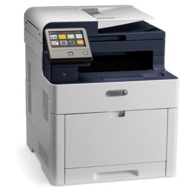 Multifunkční tiskárna Xerox WorkCentre 6515V_DN