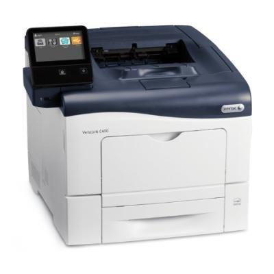 Laserová tiskárna Xerox VersaLink C400V_DN