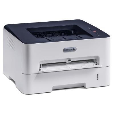 Xerox B210V_DNI/ A4 ČB laser/ 30ppm/ až 1200x1200dpi/ PS/PCL/ LAN/ WiFi/ duplex