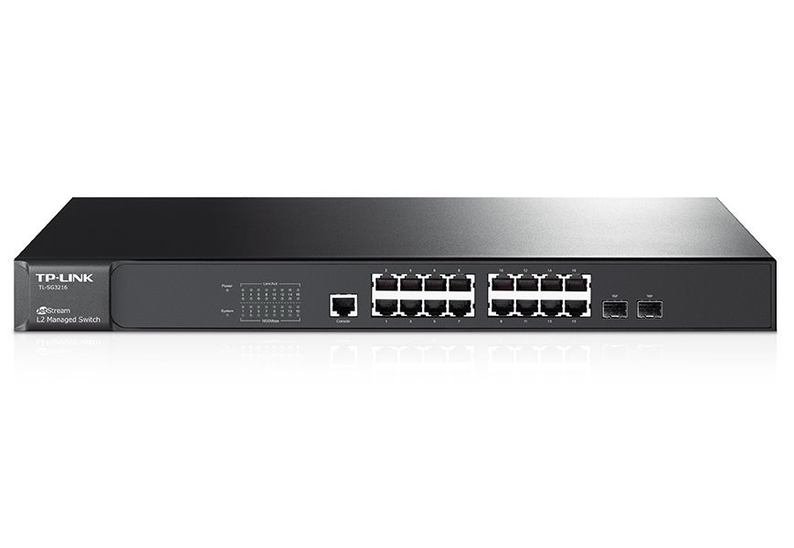 Switch TP-Link TL-SG3216