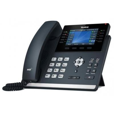 VoIP telefony