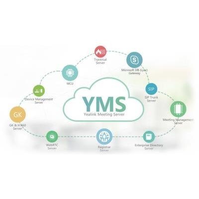 Yealink Meeting Server 1-24 uživatelů